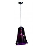 Lampa zwis MERIBEL IN VIOLET Z002011008 - 4concepts