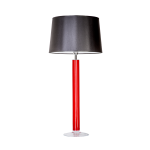 Lampa na stół FJORD RED L207365247 - 4concepts