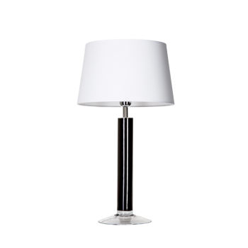 Lampa stołowa LITTLE FJORD BLACK L054265228 - 4concepts
