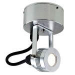 Lampa ścienna ELITE GZ/ELITE3/S IP54 - Elstead Lighting