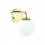 Kinkiet Bao parette gold IP 44 - Orlicki Design