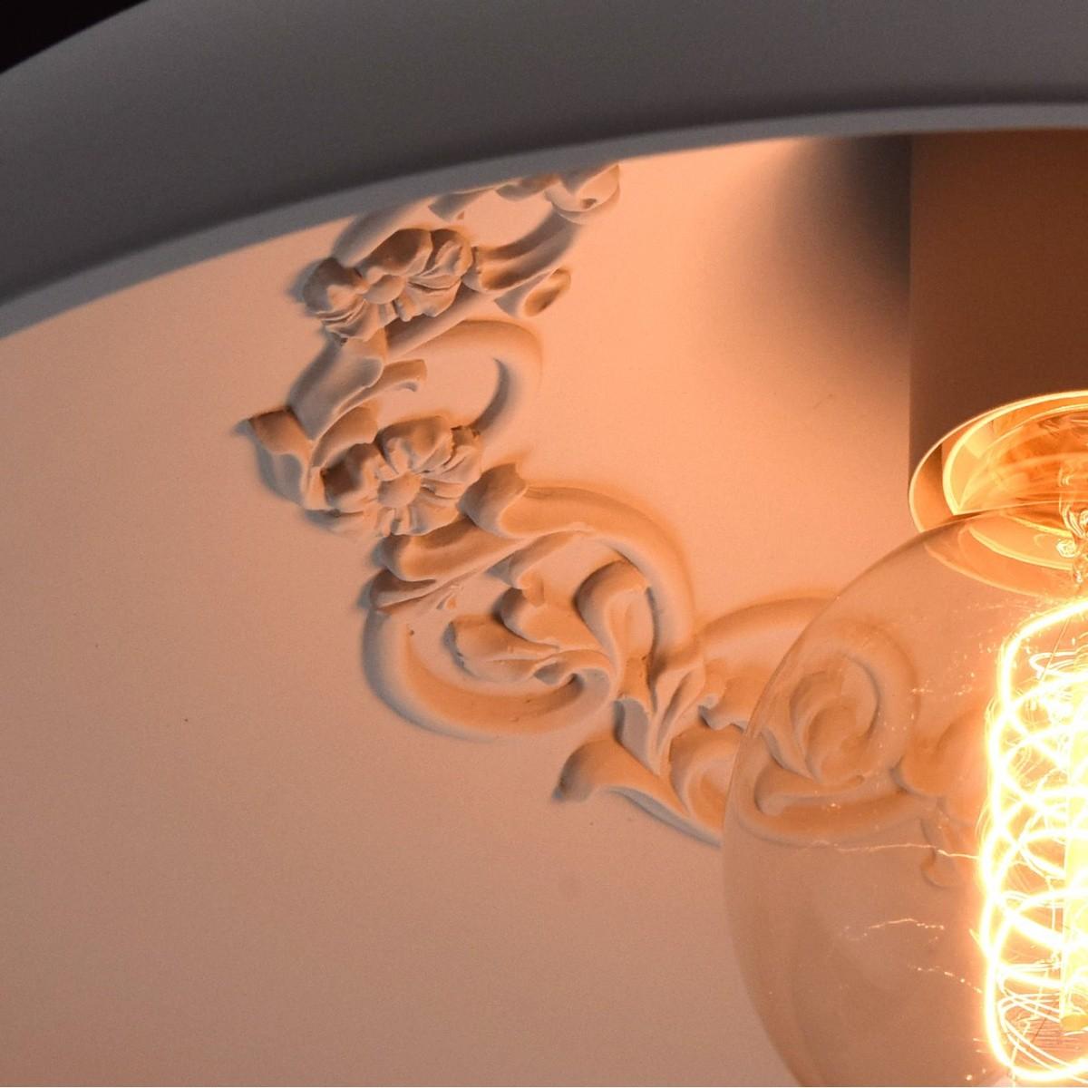 Lampa wisząca Regenbogen Megapolis 654011001