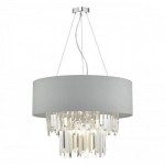 Lampa zwis  Halle 6 HAL0639 - Dar Lighting