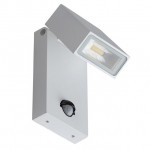 Lampa ścienna MW-LIGHT Street IP65 807021601 - MW
