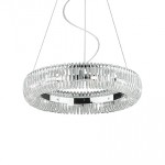 Lampa zwis QUASAR SP10 059570 Ideal Lux