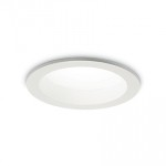 Lampa zabudowa  BASIC  40W 4000K 193441 Ideal Lux