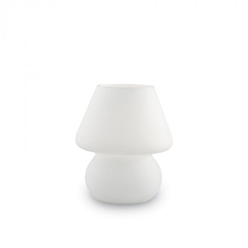 Lampa na stół PRATO TL1 SMALL  074726 Ideal Lux